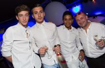 Photo 167 / 229 - White Party hosted by RLP - Samedi 31 août 2013